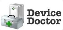 برنامج Device Doctor لتحديث تعريفات جهازك