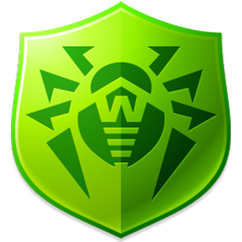 برنامج الحماية Dr web المجاني