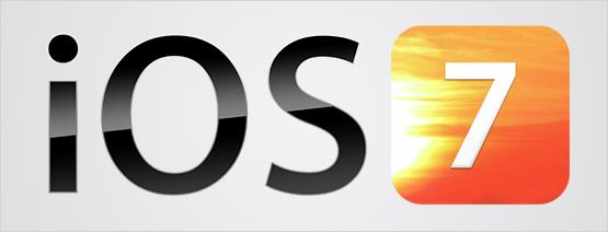 نسخة iOS 7 القادمة كيف ستكون ؟