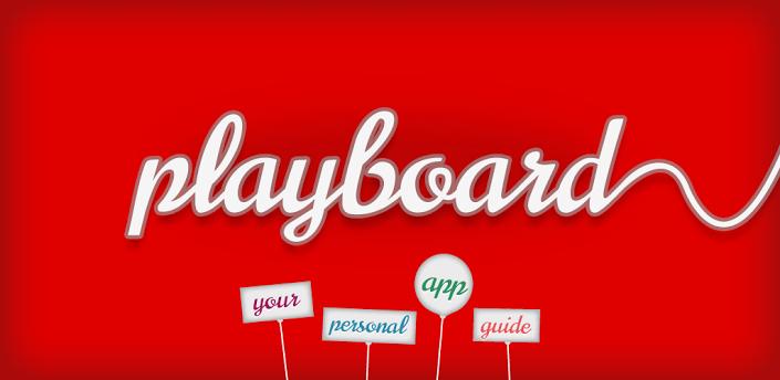 playboard متجر لافضل تطبيقات الاندرويد