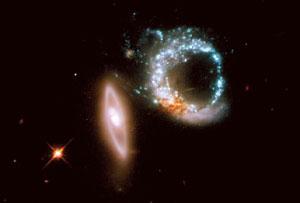 التلسكوب هابل